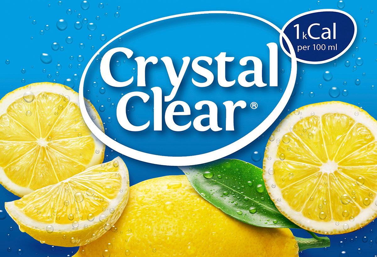 Packaging fotografie van Crystal Clear Citroen gemaakt door Studio_m Fotografie Amsterdam